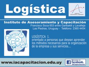 Logistica-IAC