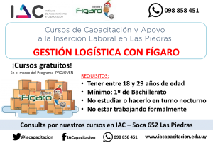 projoven Logistica Figaro